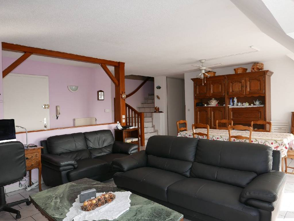 APPARTEMENT 5 pi�ce(s) INGWILLER