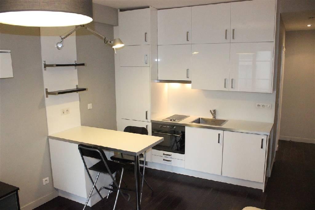 etoile carnot immobilier agence immobili re situ e paris. Black Bedroom Furniture Sets. Home Design Ideas
