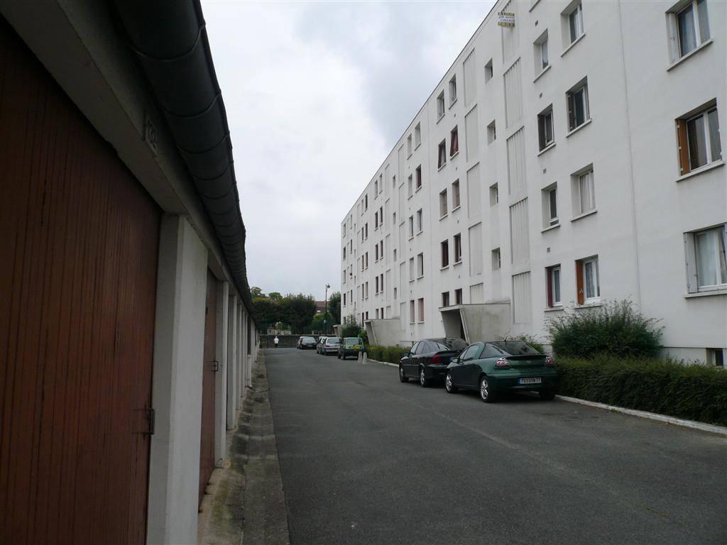 GARAGE 0 pièce(s)