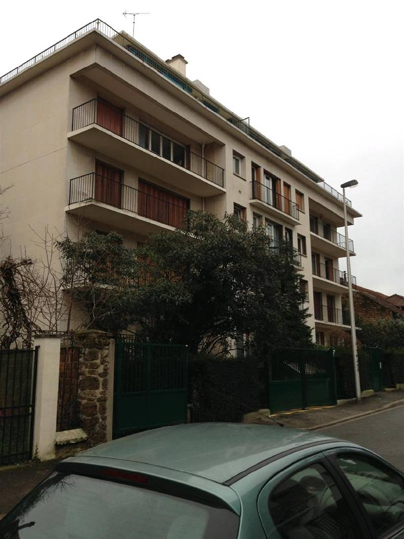 VENTE - APPARTEMENT - VILLEMOMBLE - 93250