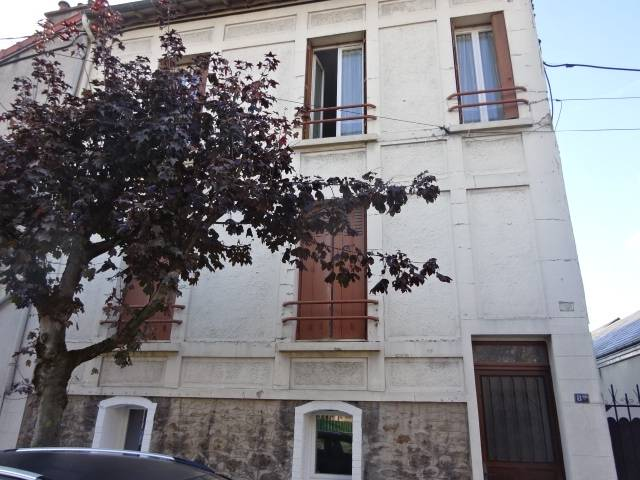 VENTE - IMMEUBLE - LE RAINCY - 93340