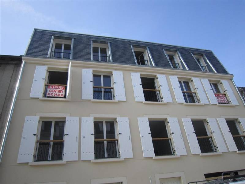 LOCATION - APPARTEMENT - GAGNY - 93220