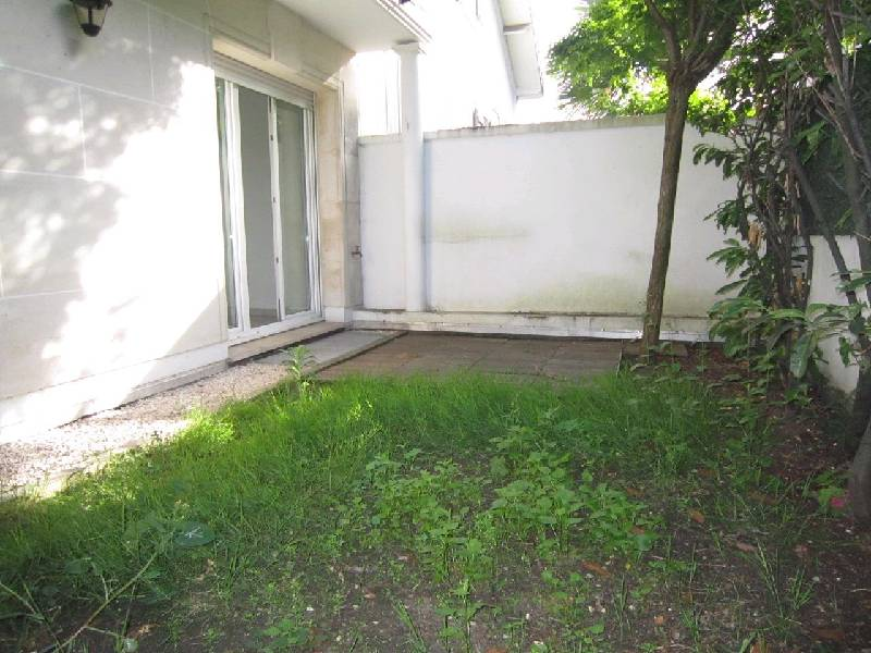 Location - APPARTEMENT - NEUILLY PLAISANCE - 93360