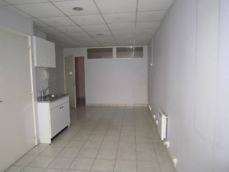 Location - COMMERCE - NEUILLY PLAISANCE - 93360