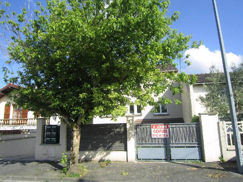 Location - APPARTEMENT - NEUILLY SUR MARNE - 93330
