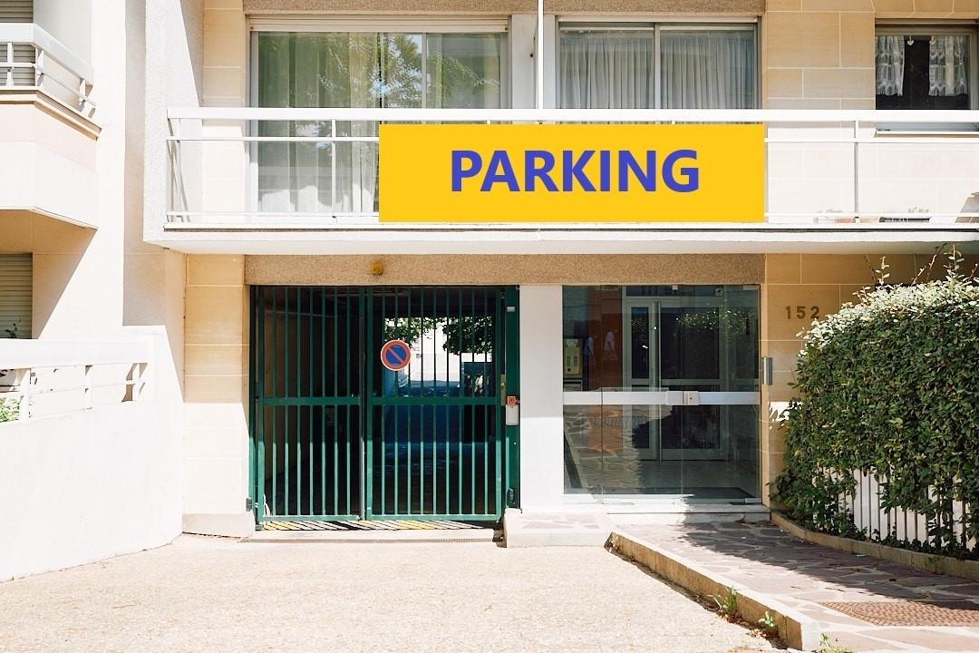 PARKING 0 pièce(s)