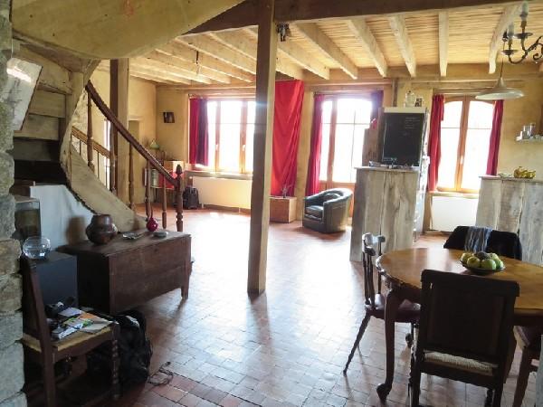 VENTE Maison à QUEBRIAC (35190)
