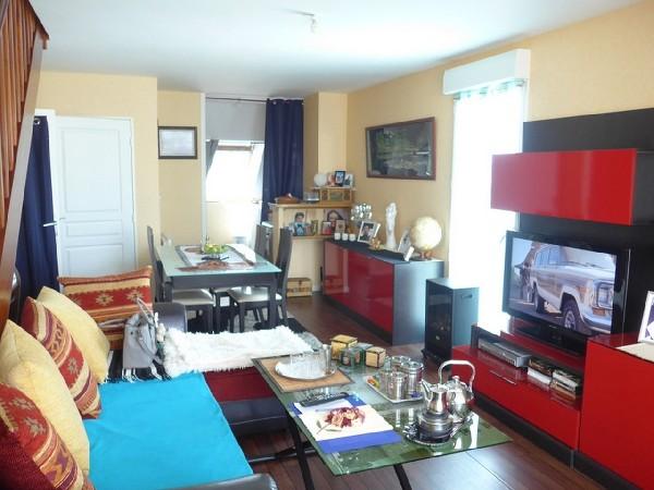 VENTE Appartement à SAINT DOMINEUC (35190)