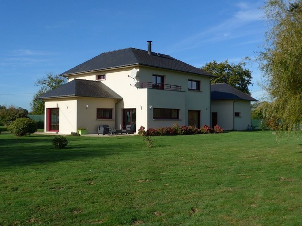 VENTE Maison à SAINT GONDRAN (35630)