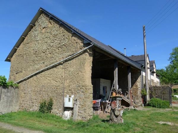 VENTE Maison à GUIPEL (35440)