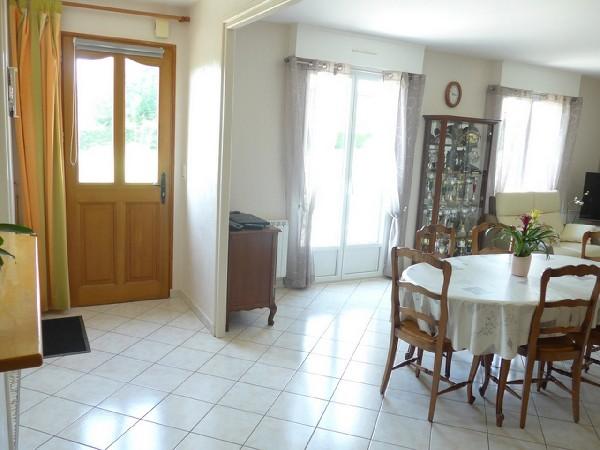 VENTE Maison à MEDREAC (35360)