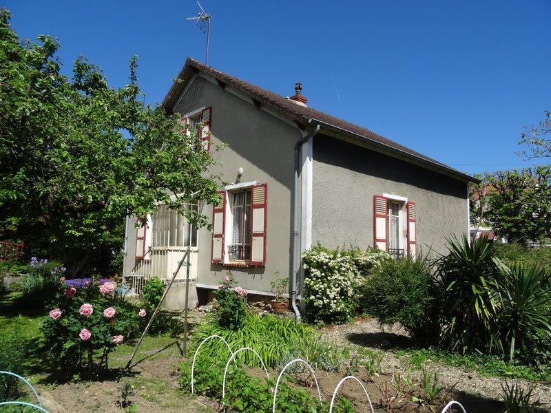 Maison/villa 3 pièce(s)