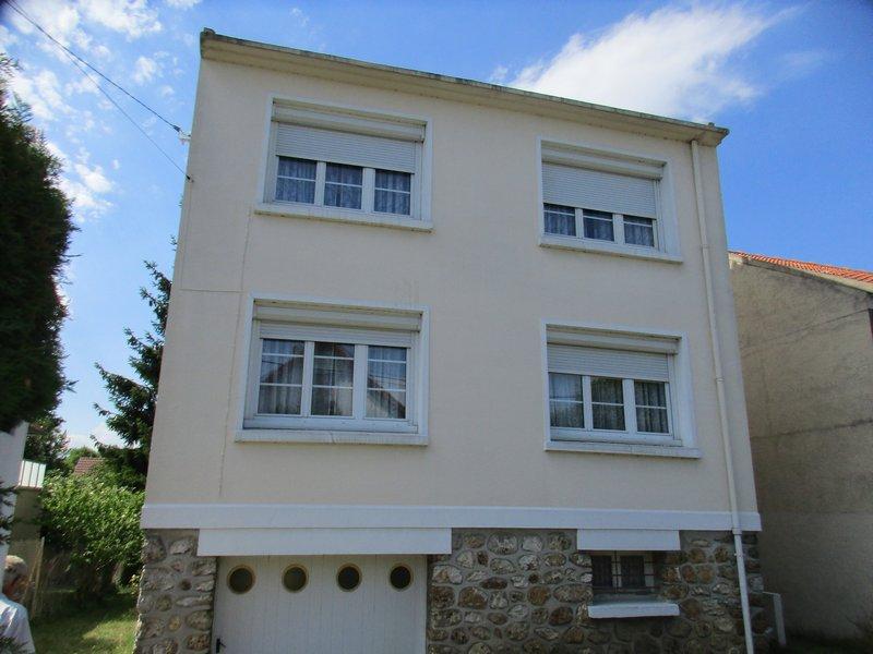 Maison/villa 4 pièce(s)