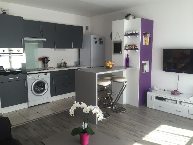 APPARTEMENT 2 pi�ce(s) ANGERS