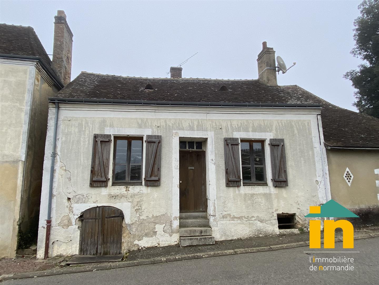MAISON DE VILLE/BOURG 6 pièce(s) Région BELLEME