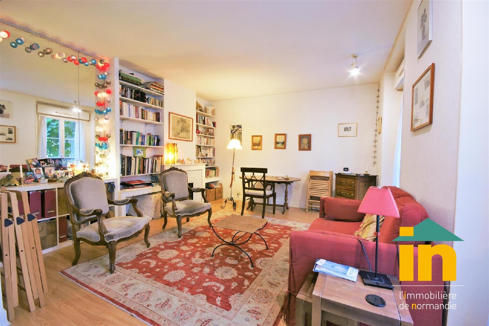 appartement 2 pièce(s) Paris 17