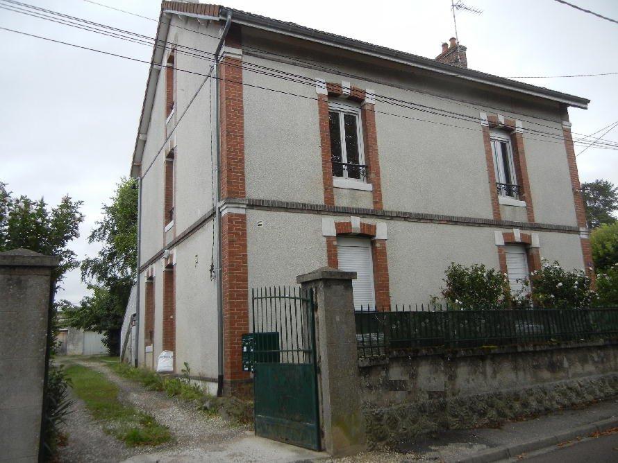 maison/villa 10 pièce(s)