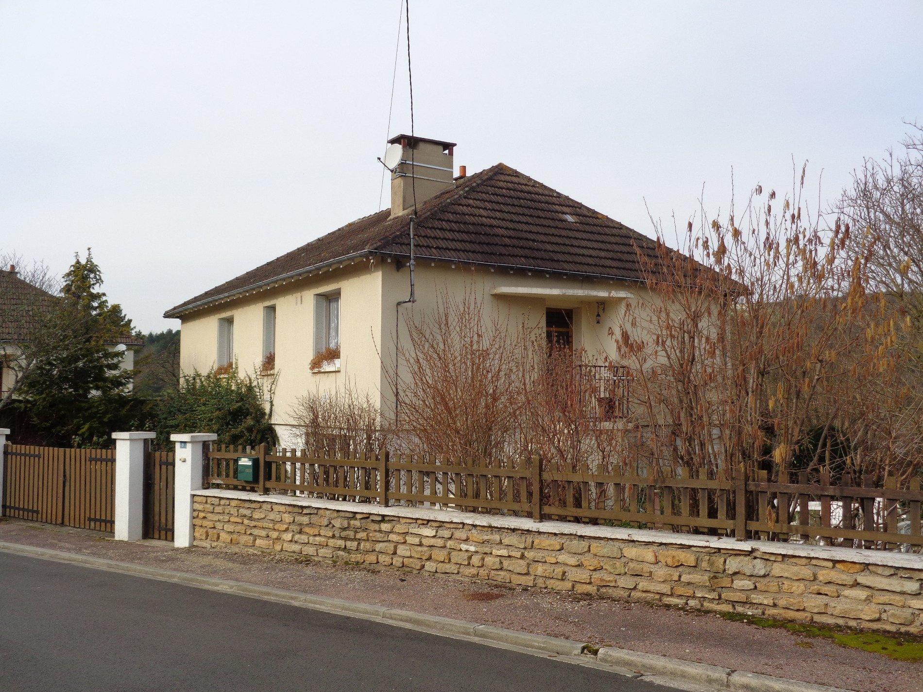 maison/villa 5 pièce(s)
